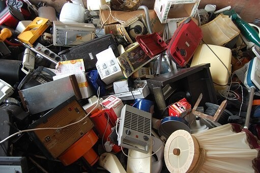 Get to know more about electronic waste clearance