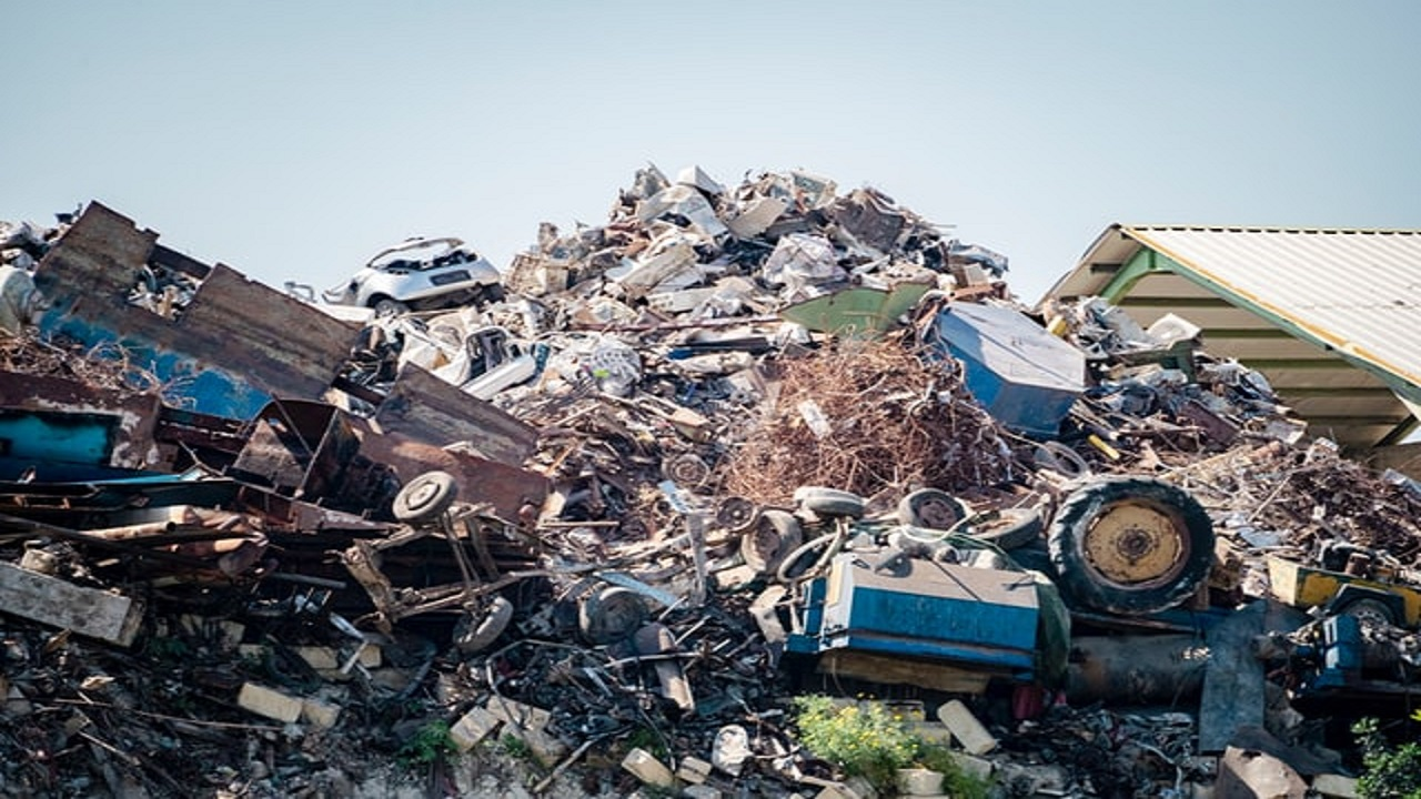 Why India's scrap management needs change ?