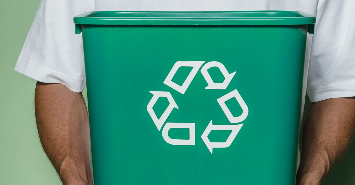 Every Plastic Recycling Symbols Meaning