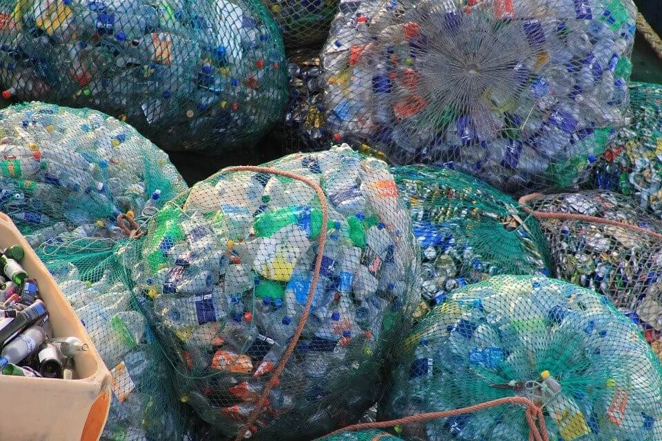 What is the use of PET bottle scrap